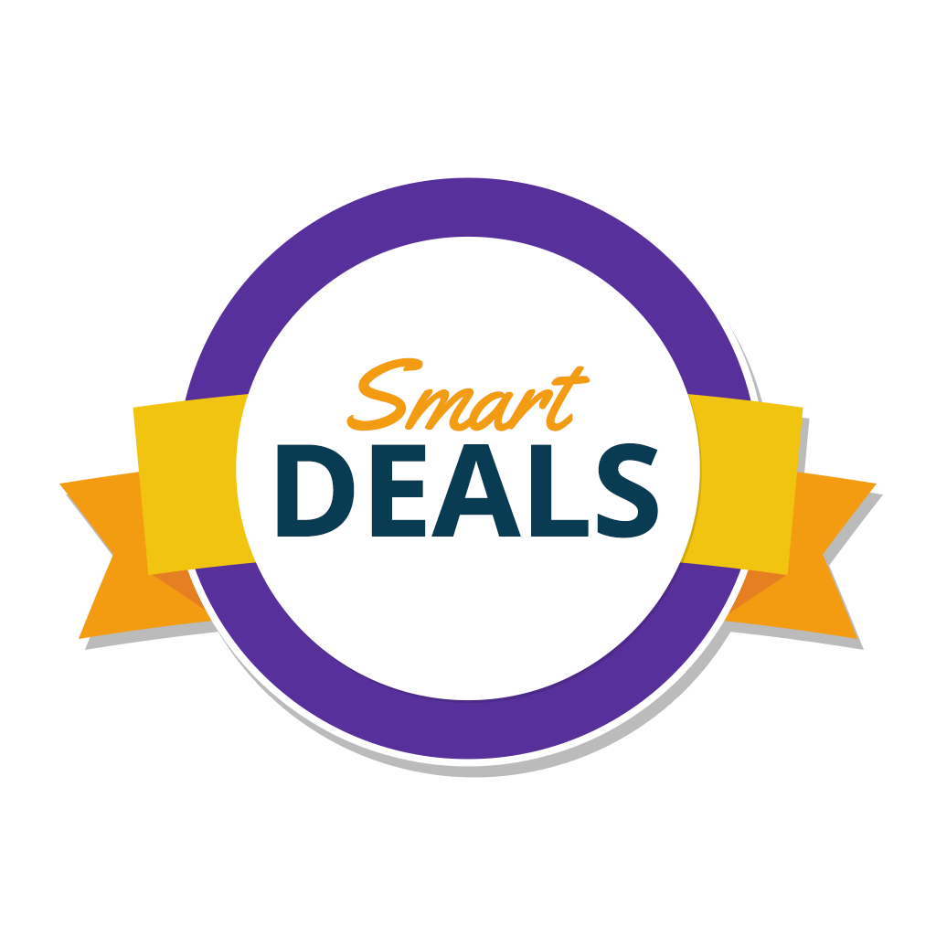 Smart deals for Shopify