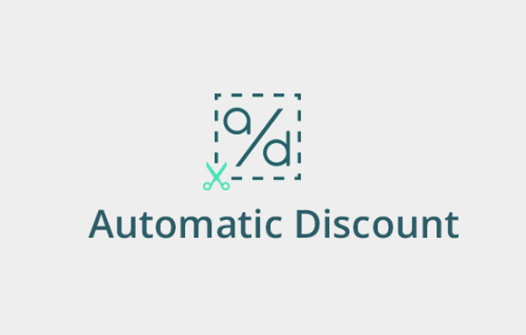 Automatic Discount Shopify App