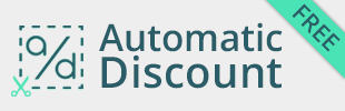 Automatic Discount Shopify