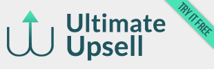 Ultimate Upsell Shopify App