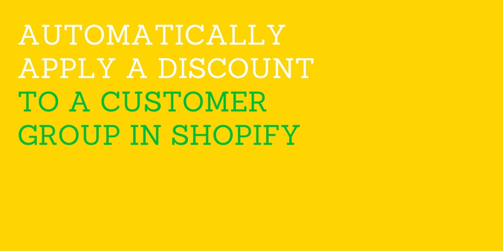 Shopify Post Image
