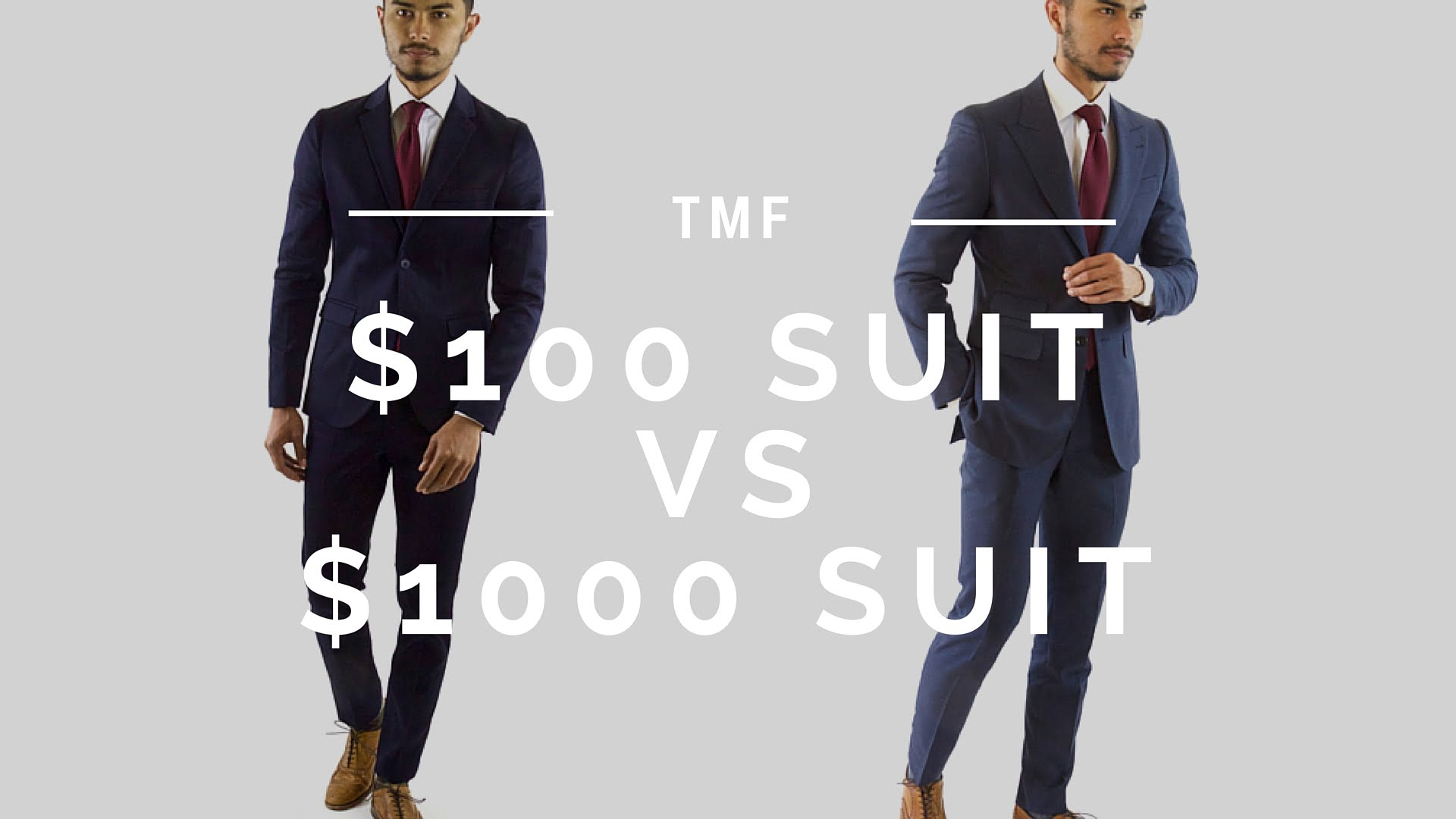 cheap vs expensive suit down-sell shopify app